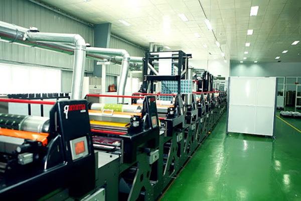 Thị trường in ấn - Máy móc in ấn