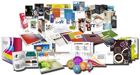 Thị trường in ấn - Sản phẩm in ấn